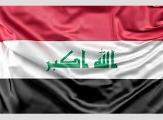 Bandera de irak Descargar Fotos gratis