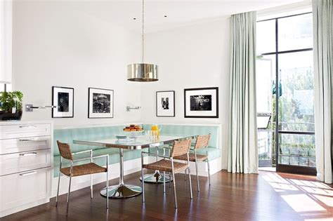 kitchen banquette furniture commercial ostrich skin furniture modern designs