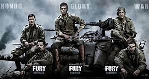 Fury Movie - Movie HD Wallpapers