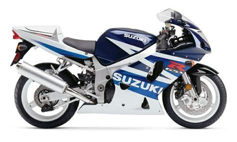 2003 Suzuki Gsxr 600 Specs by Suzuki Gsx R600