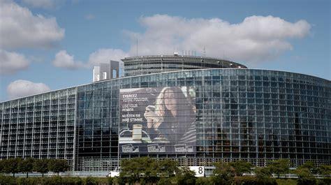 siege du parlement europeen le siège du parlement européen doit il quitter