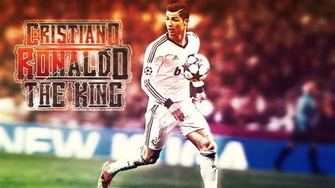 Cristiano Ronaldo CR7 HD Wallpapers 1080p Free Download