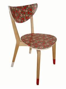 Chaise Scandinave Ikea : style scandinave et papier washi 123soleildko ~ Teatrodelosmanantiales.com Idées de Décoration