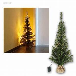 Weihnachtsbaum Mit Led : led weihnachtsbaum toppy mit beleuchtung timer christbaum tannenbaum batterie ebay ~ Frokenaadalensverden.com Haus und Dekorationen