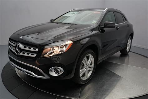 Request a dealer quote or view used cars at msn autos. New 2018 Mercedes-Benz GLA GLA 250 SUV in Shreveport #6140 ...