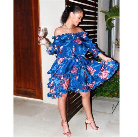 Splurge: Rihanna's Instagram Turks & Caicos Faith ...