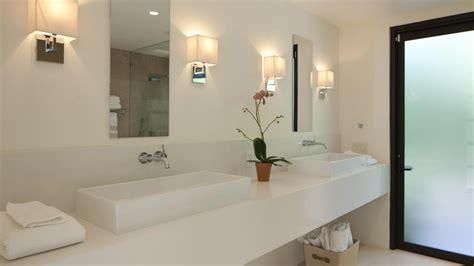 Spa Bathroom Vanity by Modern Spa Bathroom With Floating Vanity Hgtv