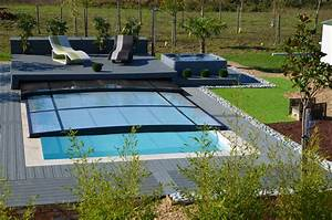 piscine liner gris anthracite 10 photo de piscines With piscine liner gris anthracite