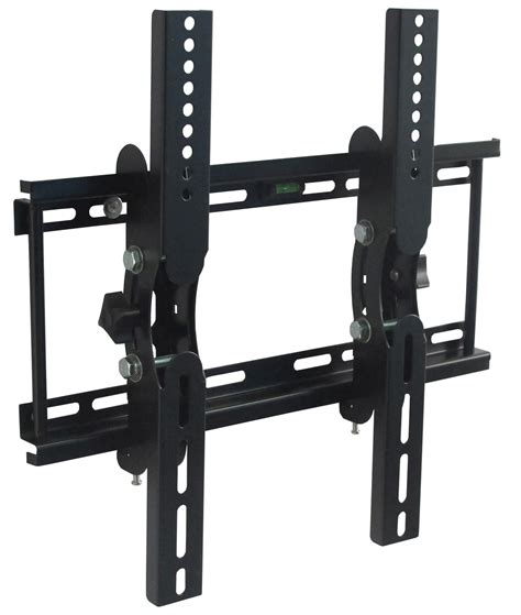 tv wall mount bracket slim tilt plasma led lcd samsung