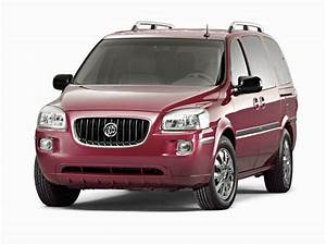2005 Buick Terraza Review Top Speed