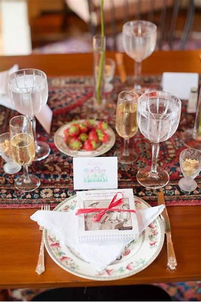 Bridal Shower Cabin Surprise Vermont Antique Bridesmaid