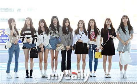 《produce 48》女團izone將于10月底出道