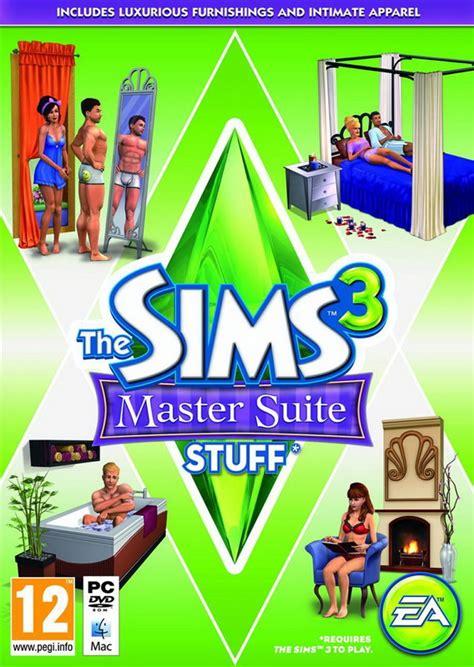 Fsg The Sims 3 Master Suite Stuff Mediafire Full Free