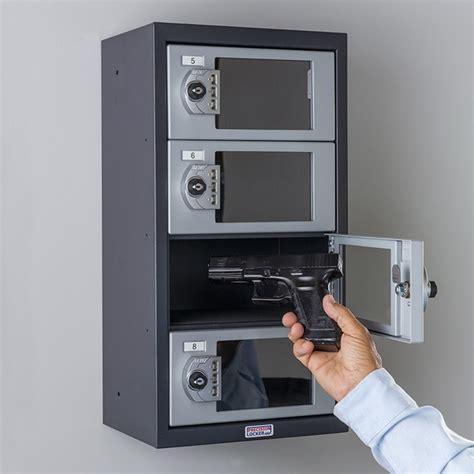Visi Lockerâ?¢ Keyless (4 Doors)   Precision Locker Company
