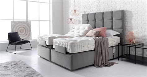 Luxury Lifestyle 16,000 Spring Mattress