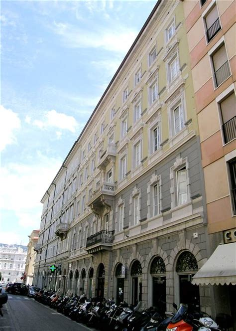 Appartamenti In Affitto Trieste by In Affitto E Vendita A Trieste