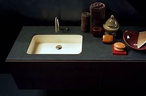 Salle De Bain Plan De Travail : plan de travail salle de bain ~ Melissatoandfro.com Idées de Décoration