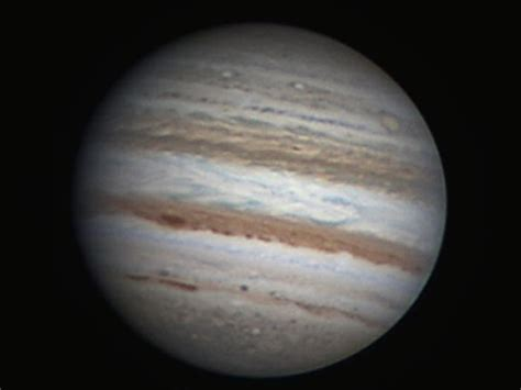 Space Images | Covering Jupiter from Earth and Space
