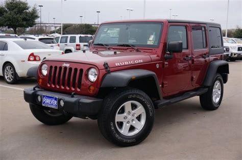 jeep wrangler unlimited rubicon austin tx  sale  austin texas classified