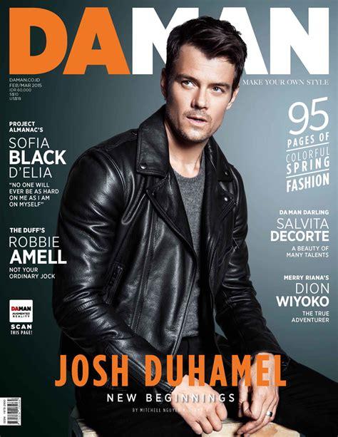 buy magazine back issues buy back issue da man magazine make your own style