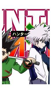 Hunter x Hunter Anime HD Wallpapers - http://wallucky.com ...