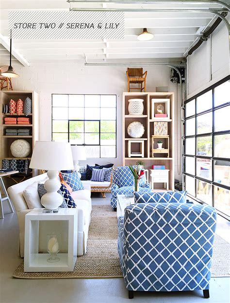 Six Of The Best Hamptons Home Decor Stores  Bright Bazaar