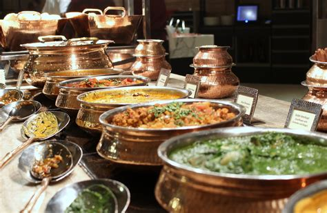 buffets cuisine food review melt café at mandarin singapore