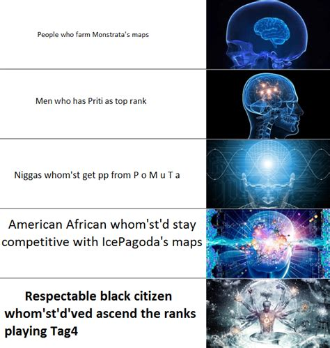 Ascended Meme - ascended meme 28 images ascended communication expanding brain know your meme when you