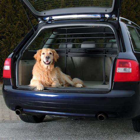 grille de separation 3 elements pour vehicule transport chien accessoires voiture pour