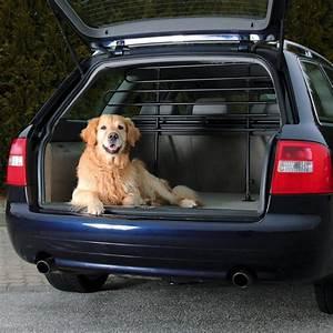 Vehicule Break : grille de separation 3 elements pour vehicule break transport chien accessoires voiture pour ~ Gottalentnigeria.com Avis de Voitures