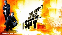 I Spy (2002) | FilmFed - Movies, Ratings, Reviews, and ...