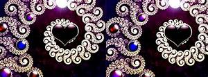 Gallery For > Facebook Cover Photo Love Hearts