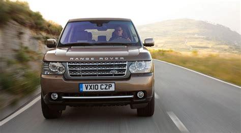 range rover  tdv  review  car magazine