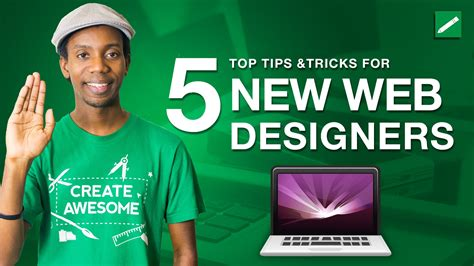 25 web design firm ideas on web top 5 tips for new web designers web design netpalouse Best