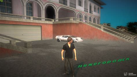 tony montana  gta vice city