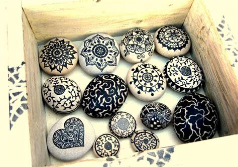 diy steine bemalen nettetippsde