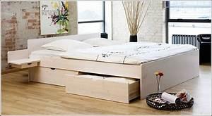 Ikea Bett Holz : ikea bett weis holz betten house und dekor galerie ona9bbe46b ~ Markanthonyermac.com Haus und Dekorationen
