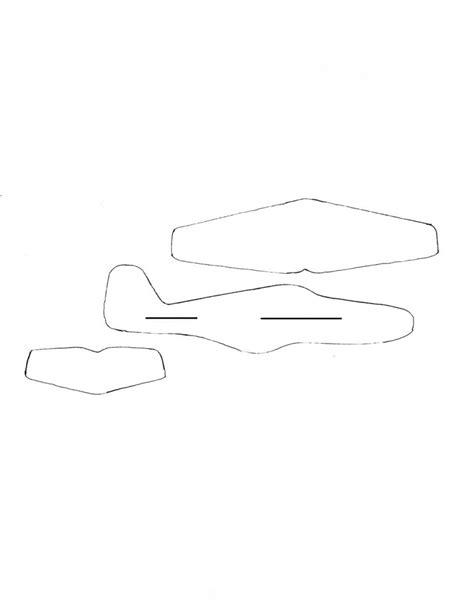 decoration chambre enfants avion en papier a imprimer