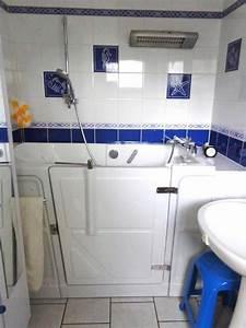 Baignoire Avec Porte Pour Senior : achat baignoire porte pour s niors acc s facile et une ~ Premium-room.com Idées de Décoration