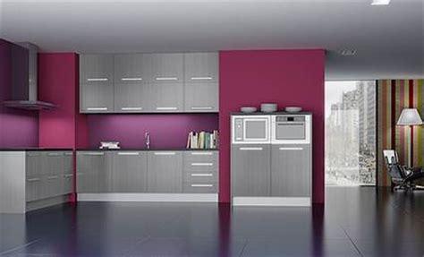 cocinas grises decoracion de interiores  exteriores