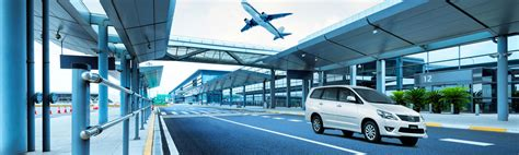Airport Transfer Cars by Airport Mumbai Airport Transfer Cars For Hire