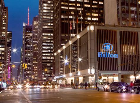 hotel new york hilton midtown ny booking com