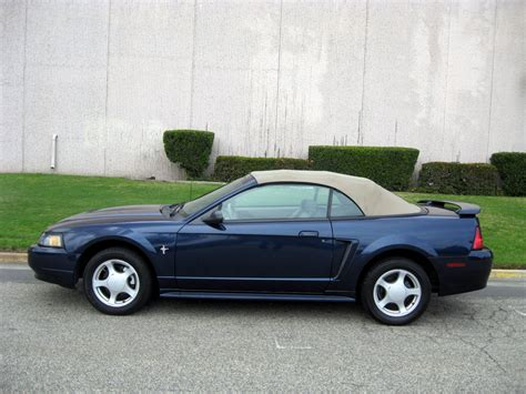 ford mustang convertible sold  ford mustang