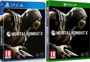 MORTAL KOMBAT X : Nouveau trailer du gameplay | Lyricis ...