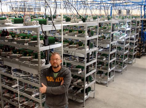 Bitcoin mining is far removed from the average bitcoin owner these days, but that doesn't change how important it is. Northwest's cheap power drawing bitcoin miners | The Spokesman-Review