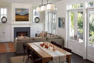 10, Best, Small, Space, Living, Room, Dining, Room, Combo