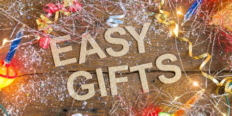 easy gifts       reviews  wirecutter