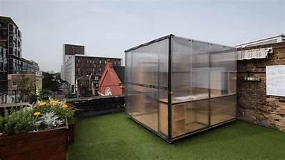 Archdaily Architecture Space Moralia Minima Moveable Studio