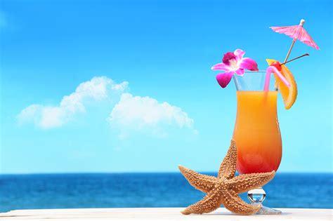 bilder von seesterne sommer himmel cocktail weinglas