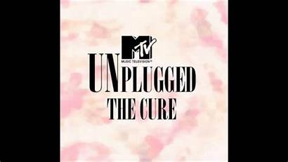 Unplugged Cure Mtv Sleep Could